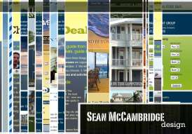Sean McCambridge Design